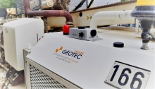 Geologger V3 - Chantiers de France Groupe Géotec