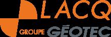 Logo Géotec Lacq